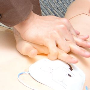BCLS and AED Certification Course
