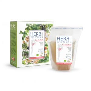 Herb Brewer Breastfeeding:T - Gift Box of 7pcs