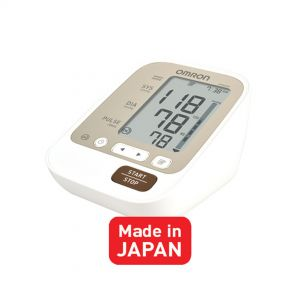 Omron Automatic Blood Pressure Monitor JPN600