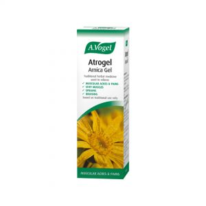 A.Vogel Arnical Gel (For Muscle & Joint Pain) 50g