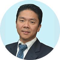 Dr Anthony Foo