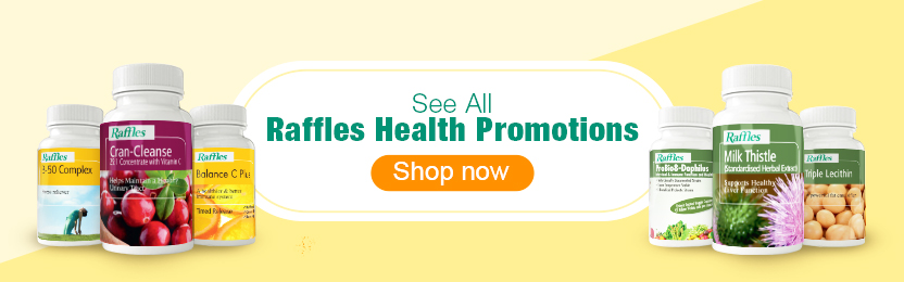 health supplement promotions